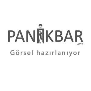 Gömme Kilitli Panik Bar